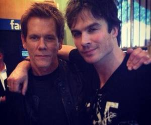damon, the vampire diaries, and the following image