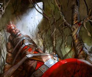 game and alice madness returns image