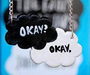 the fault in our stars, okay, and book image