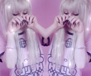 alice, grunge, and old image