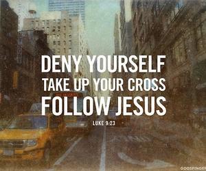 Christ, christian, and cross image