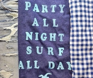 hollister party surf image
