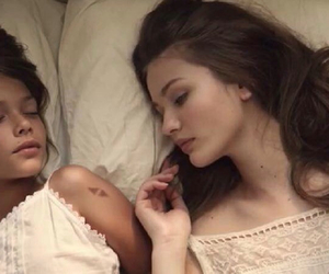 wake me up, avicii, and kristina romanova image