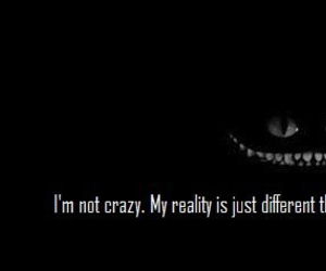 crazy and quote image