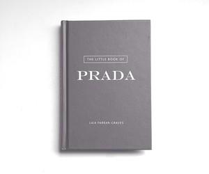 Prada and book image