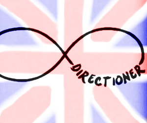 british, 1d, and niall horan image