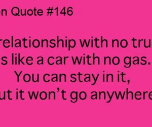car, feelings, and quotes image