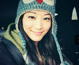 arden cho and teen wolf image