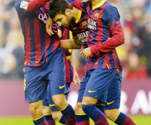 Barca and bartra image