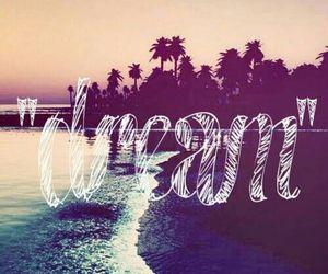 Dream, beach, and summer image