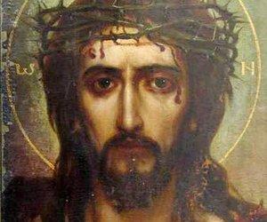 Catholic and jesus christ image