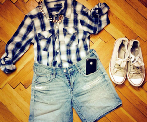 converse, fashion, and iphone image