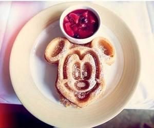 disney and food image