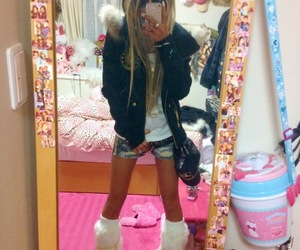 girl, japan, and thinspo image