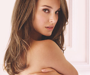 cherie, natalie portman, and sexy image
