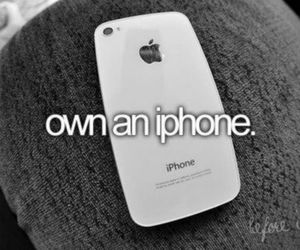 iphone, before i die, and apple image