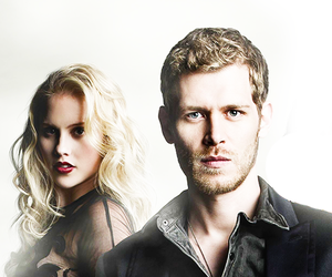 rebekah mikaelson, The Originals, and claire holt image