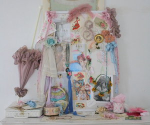 Catholic, mary, and pastel image