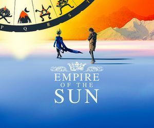 blue, empire, and inspiration image