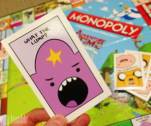 monopoly and tumblr image