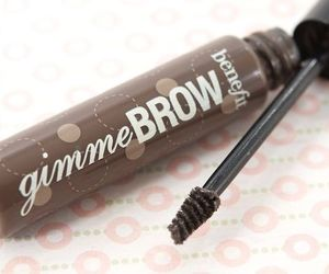 benefit, eyebrow, and products image