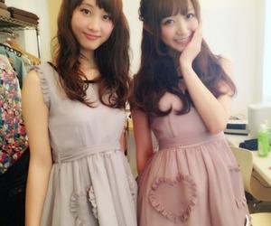 rena, ske48, and matsui rena image