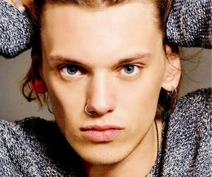 actor, Jamie Campbell Bower, and photography image