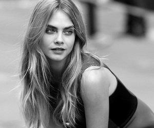 grunge, Queen, and cara delevingne image
