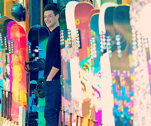 angel, cory, and monteith image