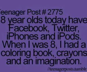 teenager post and twitter image