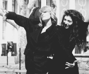lorde, Taylor Swift, and taylor image