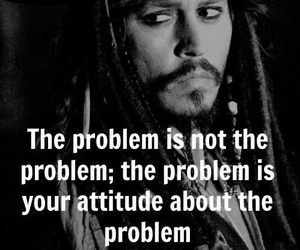 jack sparrow, love, and life image