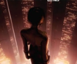 animation, anime, and ghost in the shell image