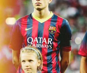 Barca and marc bartra image