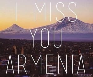 armenia and homeland image