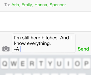 emily, spencer, and text image