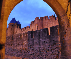 travel, france, and visit image