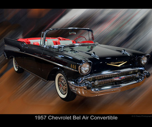 chevy, classic cars, and car images image