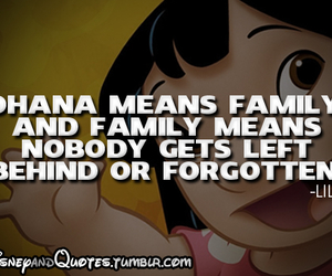 disney, quote, and lilo image