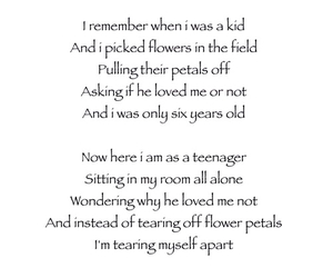 quote, teenager, and love image