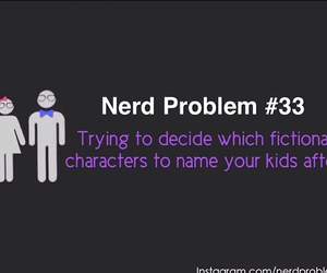 nerd problems and fangirl generation image