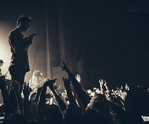 issues, tyler carter, and michael bohn image