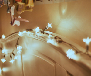 lights, photography, and pretty image
