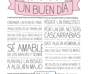good day, buen dia, and frases image