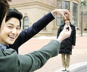 Boys Over Flowers, kim bum, and kim hyun joong image