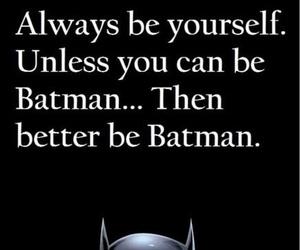 batman and funny image