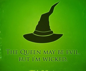 once upon a time and wicked witch image