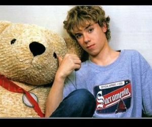 boy and jeremy sumpter image