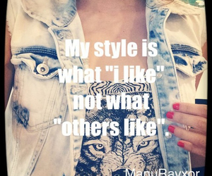 quotes and fashion image