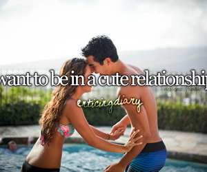 cute, Relationship, and girl image